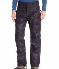 Oakley Passage BioZone Mens Ski Snowboard Pants Trousers Salopettes NEW RRP£160