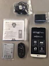 Brand New Genuine LG L80+ Bello LG-D331 Débloqué Simfree dans boîte d'origine
