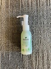 Boscia Cleansing Oil Makeup Breakup Cool Travel Size 1.7oz/50ml Face Cleanser