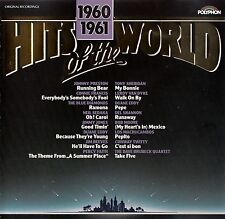 HITS OF THE WORLD 1960/1961 / CD