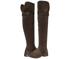 New in Box FRYE Women's Shirley Over The Knee Engineer Boot Fatigue 7.5 M US