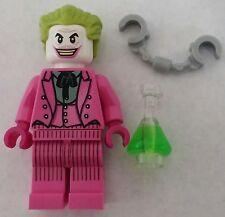 LEGO®  DC Super Heroes  Figur  Joker (aus 76052)  Neu Neuware (Batman Universe)