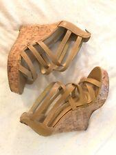 1c8c8c7944b Adorable summer wedge sandals