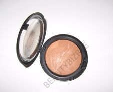 MAC Mineralize Skinfinish Powder: Sun Power (NEW, Discontinued)