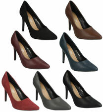 High (3 in. to 4.5 in.) Party Heels for Women