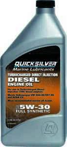 Quicksilver Dieselöl 5W30 TDI 8M0069603