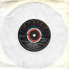 """Denny Doherty (ex-The Mamas And The Papas) You'll Never Know rare UK 45 7"""""""