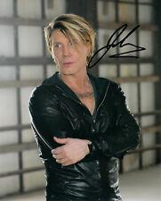 Johnny Rzeznik - Goo Goo Dolls - Signed Authentic 8 00004000 x10 Photo G w/Coa John Proof