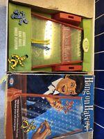 Vintage Hang On Harvey board game by Ideal 1969 Vintage Board Game