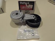 Die Hard Belt Tensioner 305222 Made in Usa Bronco,F150-F350,E150-E35 0 4.9L 87-96