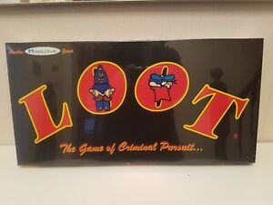 Hot Game of 2021 - LOOT - Amazing Board Game – normal Price (£14.95) NOW £4.95