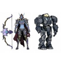 Neca Heroes of the Storm Série 3 Set complet