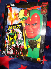 "Marvel Comics famous covers - ""The Vision"" - the Avengers"