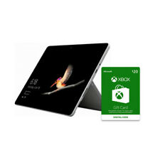 Microsoft Surface Go - Windows 10 S - 8GB RAM - 128GB SSD + Xbox Gift Card $20