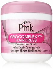 LUSTERS PINK Gro Complex 3000 Hairdress 170 G/6 Oz