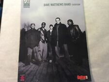 Dave Matthews Band - Everyday - Piano, Vocal, Guitar - Official Music Sheets
