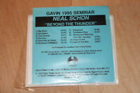 RARE PROMO - Neal Schon – Beyond The Thunder 1995 CD Album Smooth Jazz