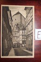 Postkarte Ansichtskarte Niedersachsen Hannover Klostergand