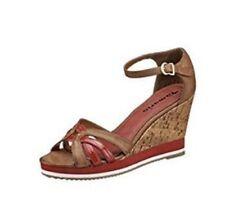 Tamaris Sandalen mit Absatz Größer als 8 cm für Damen