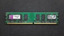 Kingston KVR800D2N6/2G 1x2GB, PC2-6400, DDR2-800 (139/135)