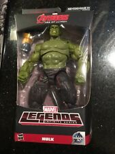 Marvel Legends Infinite Series Hulk 6-Inch Figure Avengers Brand New Sealed