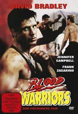 Blood Warriors  [DVD]  Neu & OVP