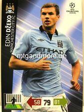 Adrenalyn XL Champions League 2012/2013 - Manchester City Spieler aussuchen