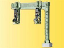 SH  Viessmann 4750 Signalbrücke mit zwei Einfahrsignalen Fabrikneu