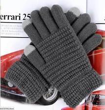 觸屏手套冬季保暖健身滑雪手套觸摸屏手套廠家批發