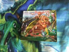 MAGO DE OZ - FINISTERRA ED. AMERICA DIGI COMO NUEVO  2CDS