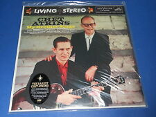 Chet Atkins - My brother sings -  LP  SIGILLATO