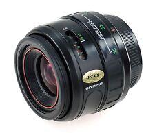 Olympus 101 POWER FOCUS 35-70mm F3.5-4.5 Zoom Lens.
