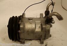 FIAT 124 2000 SPIDER Air Conditioner A/C Compressor