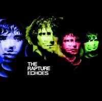 Echoes - Audio CD By The Rapture - VERY GOOD