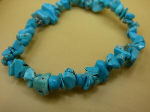 Damen Strass Armband Armkettchen Strassarmband hellblau//türkis//blau NEU