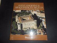 Svevi, Angioini e Aragonesi in Sicilia, alle origini delle Due Sicilie - Magnus