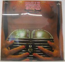 """INTERCITY SOUND ASSOCIATION - PHILLY Sound 12"""" LP & (i216)"""