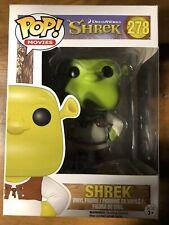Funko Pop! Shrek From Dreamwork's Shrek #278