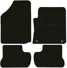 CITROEN c3 Deluxe Su Misura Qualità Tappetini Auto 2010 in poi due volumi