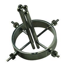 NEU XL Spekulum fixierbar Speculum Rektalspreizer 4 teilig 15-90mm Expander