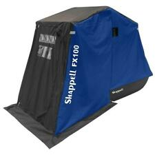 Shappell Fx100 One-Man Ice Fishing Shelter, Weighs 37 lbs.