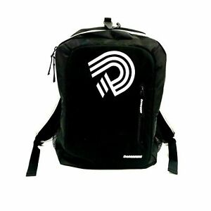 DeMarini 1979 Baseball  Back Pack Black & Silver WTD1979BSDSG NEW #2989