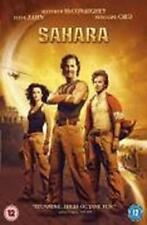 Sahara (The Classic War Movie Collection)