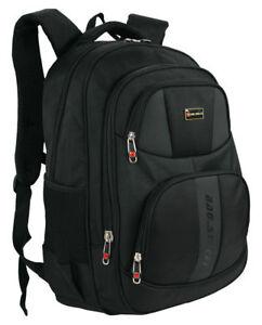 Hochwertiger Business Rucksack Damen Herren Daypack Laptopfach