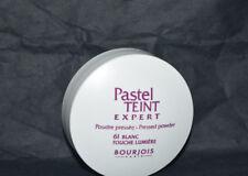 BOUJOIS Pastel Teint Expert Pressed powder - 61 Blanc