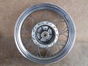 Rear Wheel 64110-26F10 Suzuki VL 250 Intruder (2)