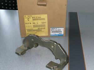 Mazda 3 BK/Mazda 5 CR, Original Bremsklotzhalter, Bremszange vorne, NEU, OVP, BP