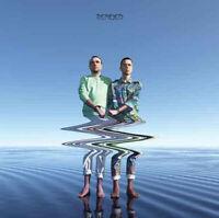 The Presets – Pacifica Vinyl LP Casablanca 2012 NEW/SEALED