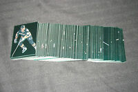 C1) Lot of 100 Different 1995-96 Parkhurst Emerald Ice with Lemieux Hull Modano+