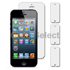 3X New Ultra Clear Hd Lcd Screen Shield Guard Protector for Apple iPhone 5 5C 5S